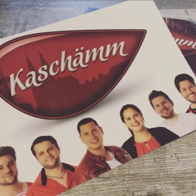 Kaschämm